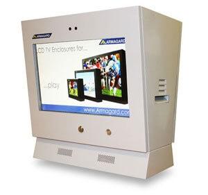 Boîtiers LCD sur mesure