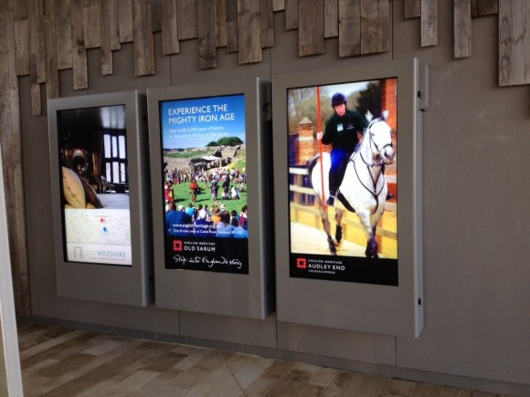 mythes sur le digital signage