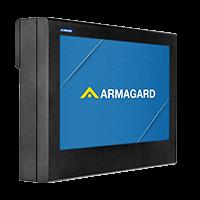 boitier LCD extérieur