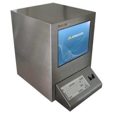 Atex Zone 2 ordinateurs   AZ2S21