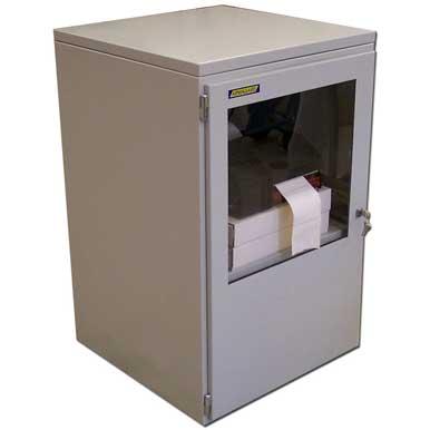 Coffret pour imprimante industriel Série PPRI-700
