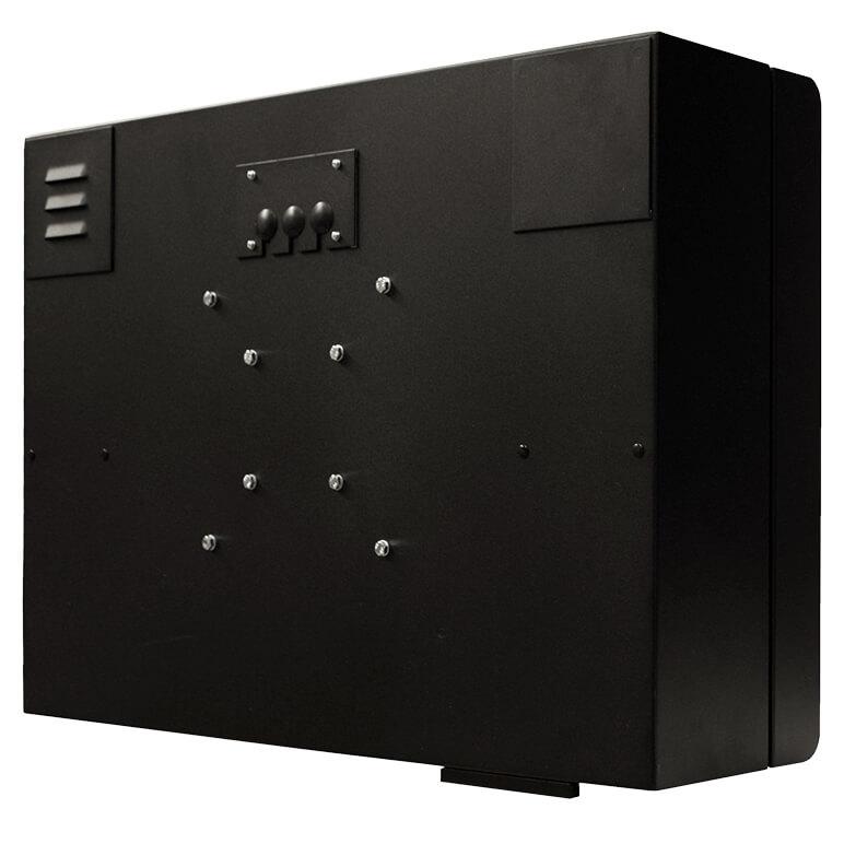 ecran lcd exterieur protection pour moniteur lcd ou. Black Bedroom Furniture Sets. Home Design Ideas