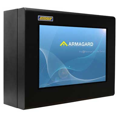Ecran LCD exterieur | PDS-24