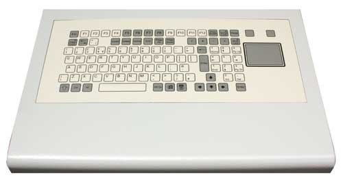 accessoires clavier en silicone membrane avec ou sans. Black Bedroom Furniture Sets. Home Design Ideas