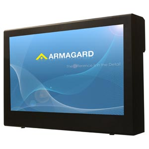 "47"" LCD LG haute luminosité"
