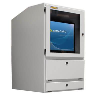 Armoire de protection informatique PENC-900