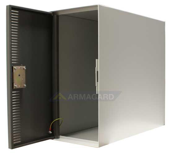 coffret informatique ccoffret informatique armoire ferm e herm tiquement selon les normes. Black Bedroom Furniture Sets. Home Design Ideas