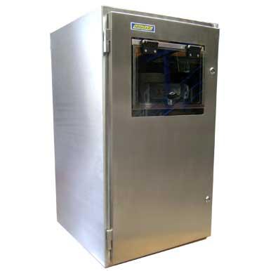 Boitier etanche protection imprimante | SPRI-700