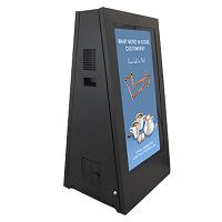 Stop trottoir digital sur batterie | Gamme de produits
