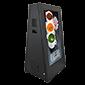 Totem digital double-face stop trottoir   Gamme de produits
